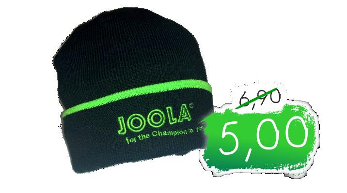 JOOLA Knitt Hat